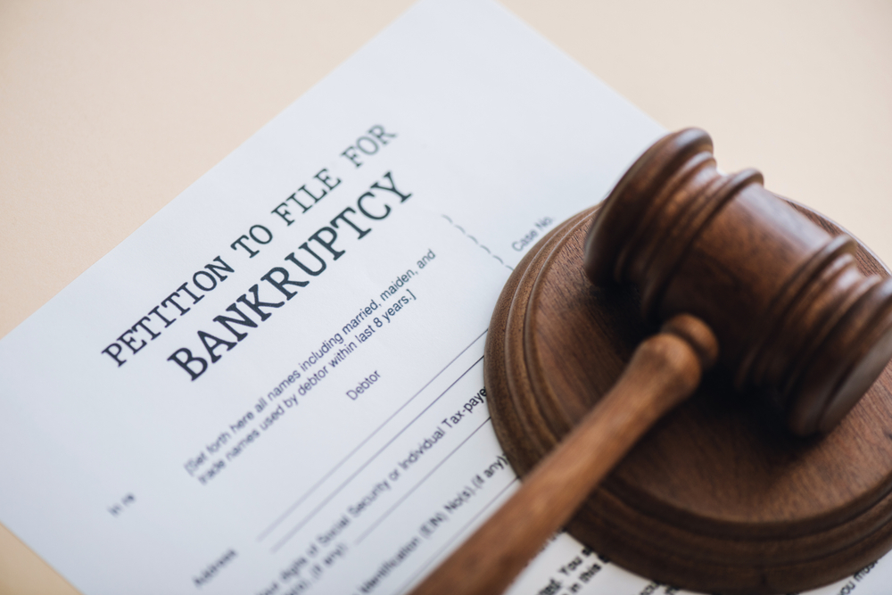 Do you need an attorney to file bankruptcy