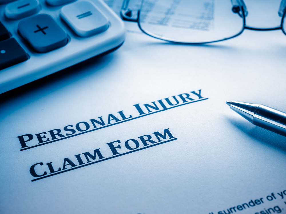How do you win a personal injury claim