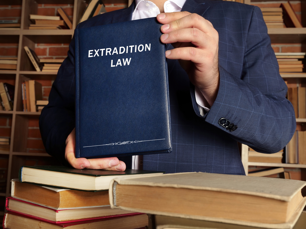 What Crimes Can You Be Extradited For