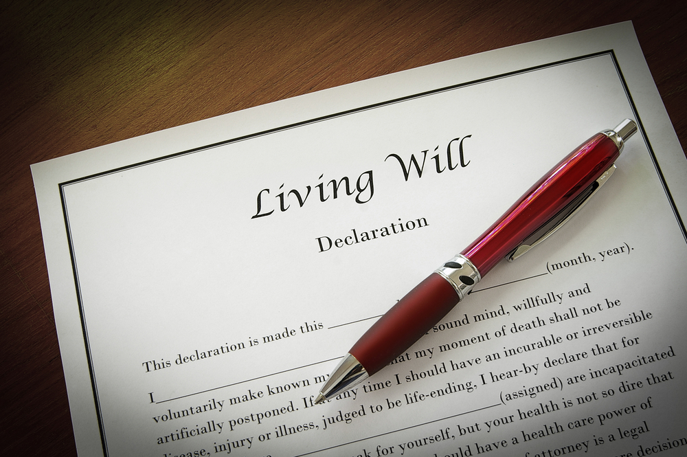 What is a living will vs a will