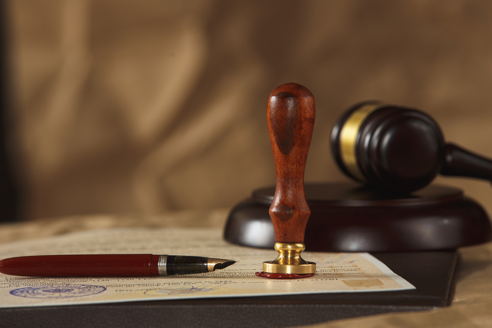 What makes a will legal
