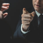 What To Do if Someone is Making False Accusations Against You?