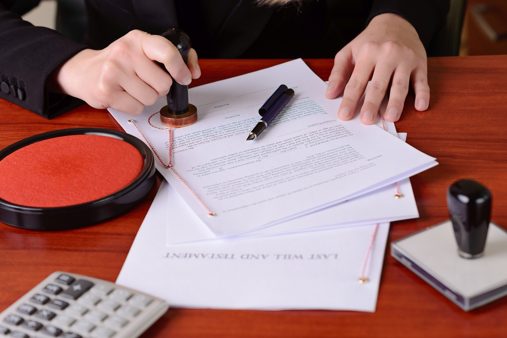 Do I need a power of attorney for my will